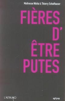 FIERES D\'ETRE PUTES