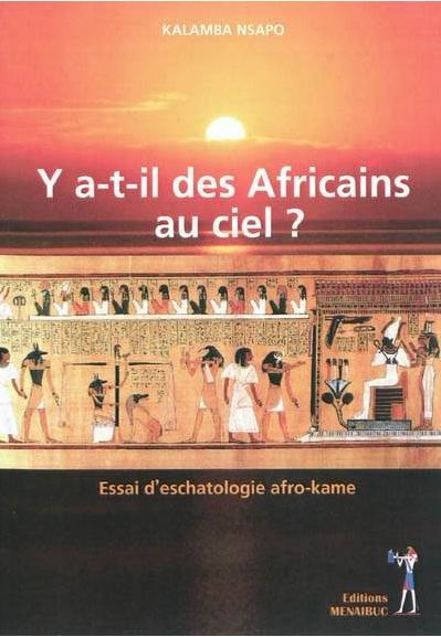 Y A-T-IL DES AFRICAINS AU CIEL