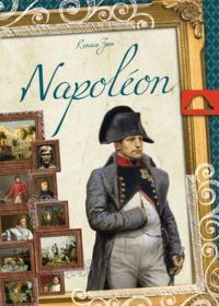 NAPOLEON - NOUVELLE EDITION (COLL.GRANDS PERSONNAGES HISTORIQUES)