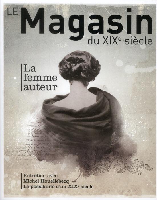 LE MAGASIN DU XIXE SIECLE