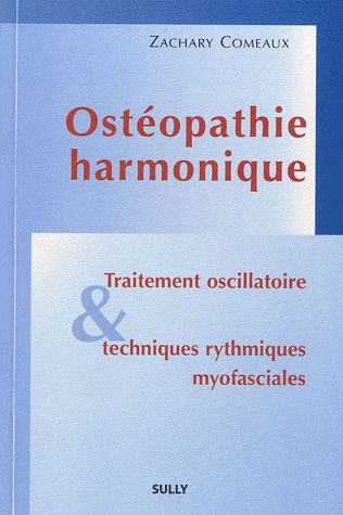 OSTEOPATHIE HARMONIQUE