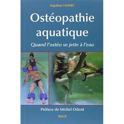 OSTEOPATHIE AQUATIQUE