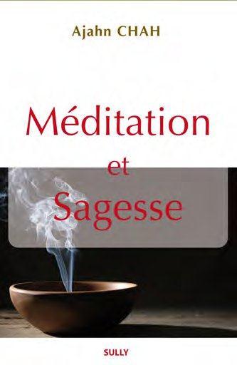 MEDITATION ET SAGESSE