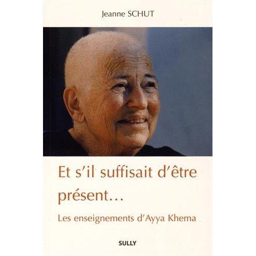 ET S'IL SUFFISAIT D'ETRE PRESENT...