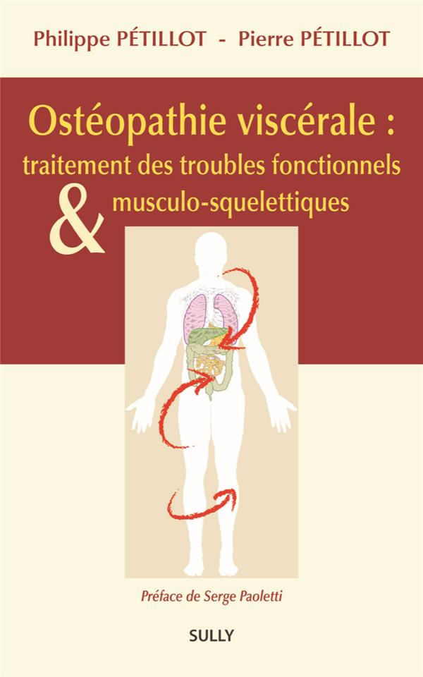 OSTEOPATHIE VISCERALE