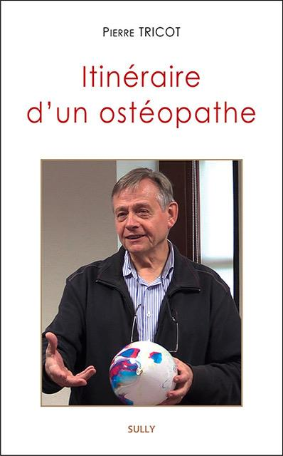 ITINERAIRE D'UN OSTEOPATHE