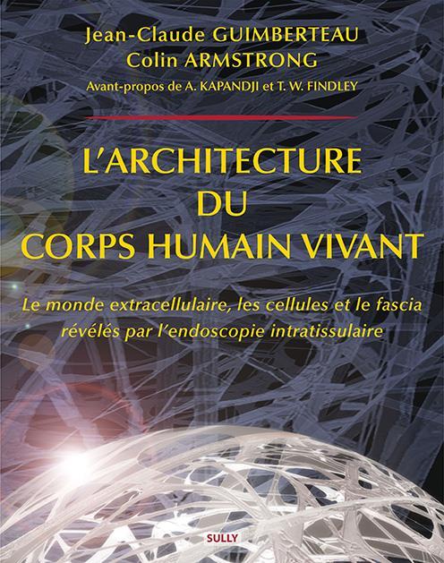 L'ARCHITECTURE DU CORPS HUMAIN VIVANT