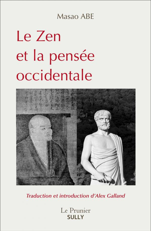 LE ZEN ET LA PENSEE OCCIDENTALE