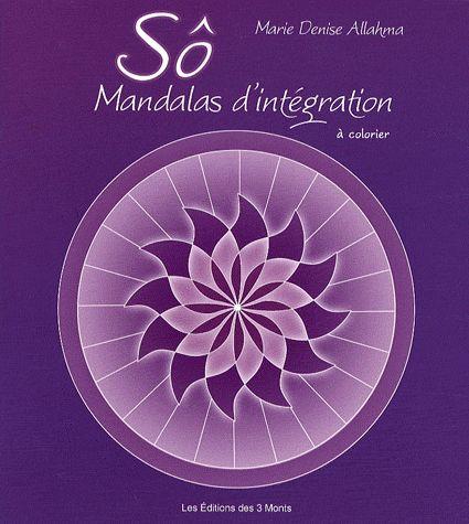 SO - MANDALAS D'INTEGRATION