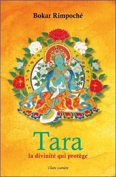 TARA - LA DIVINITE QUI PROTEGE