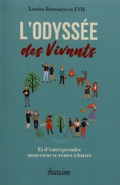 L'ODYSSEE DES VIVANTS