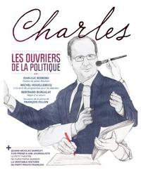 REVUE CHARLES N 3 LES OUVRIERS DE LA POLITIQUE