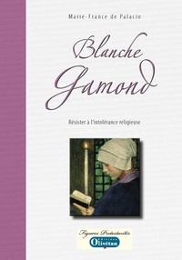 BLANCHE GAMOND
