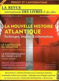 RILI N 4 - LA NOUVELLE HISTOIRE ATLANTIQUE