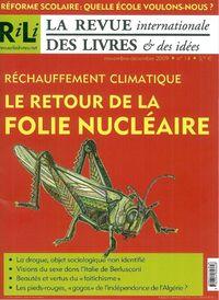 RILI N 14 - LE RETOUR DE LA FOLIE NUCLEAIRE
