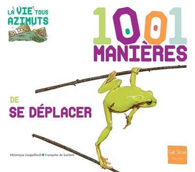 1001 MANIERES DE SE DEPLACER
