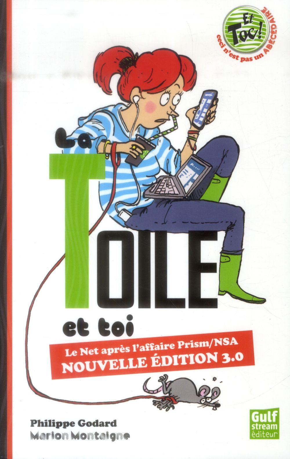 TOILE ET TOI (NE) (LA)