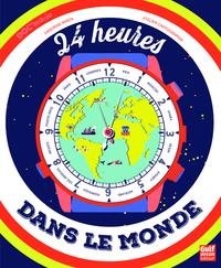 24H DANS LE MONDE