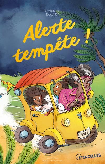ALERTE TEMPETE !