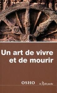 UN ART DE VIVRE ET DE MOURIR