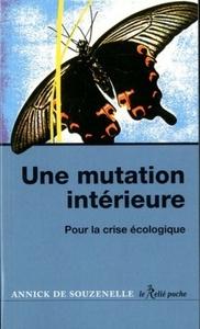 POUR UNE MUTATION INTERIEURE (POCHE)