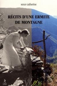 RECITS D'UNE ERMITE DE MONTAGNE