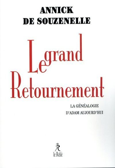 LE GRAND RETOURNEMENT