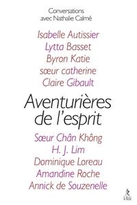 AVENTURIERES DE L'ESPRIT