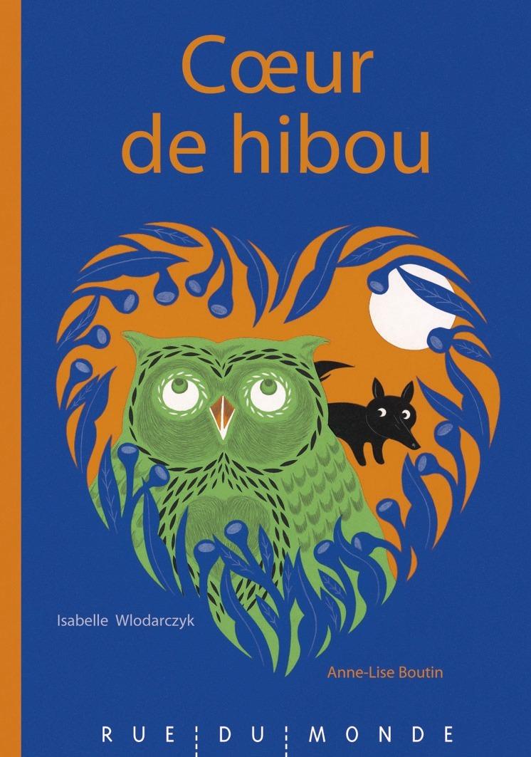 COEUR DE HIBOU