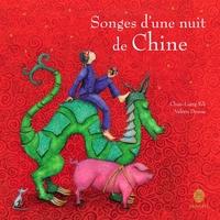 SONGES D'UNE NUIT DE CHINE