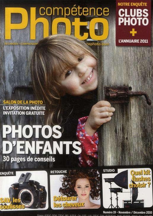 COMPETENCE PHOTO N  19 - PHOTOS D'ENFANTS