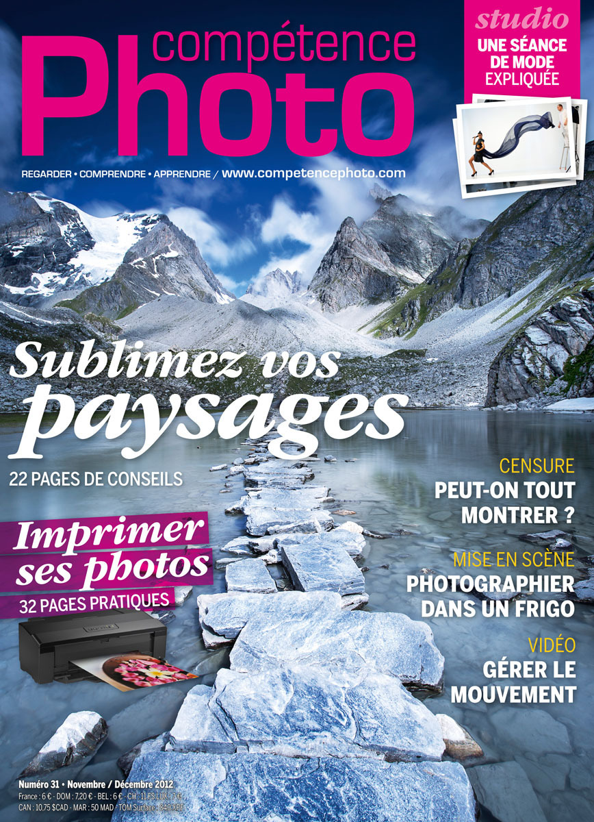 COMPETENCE PHOTO N  31 - SUBLIMEZ VOS PHOTOS