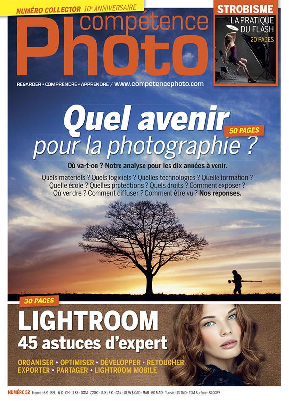 COMPETENCE PHOTO, QUEL AVENIR POUR LA PHOTOGRAPHIE?