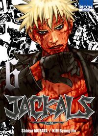 JACKALS T06 - VOL06