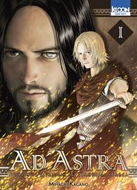 AD ASTRA T01 - VOL01