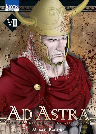 AD ASTRA T07 - VOL07