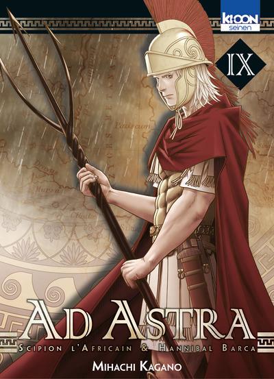 AD ASTRA T09 - VOL09
