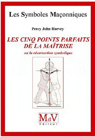 LES CINQ POINTS PARFAITS DE LA MAITRISE