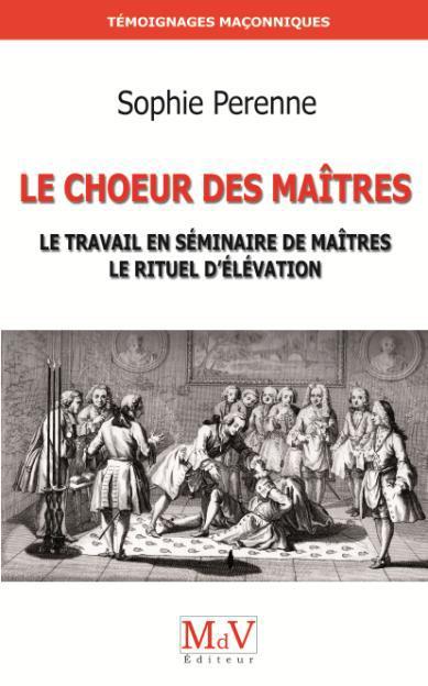 LE CHOEUR DES MAITRES