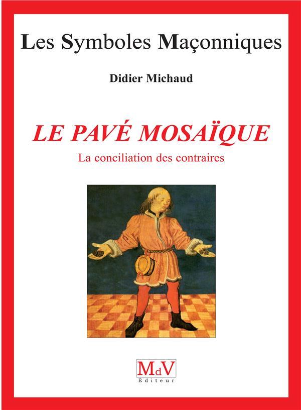 N 2 LE PAVE MOSAIQUE