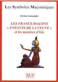 LES FRANCS-MACONS ENFANTS DE LA VEUVE N 50