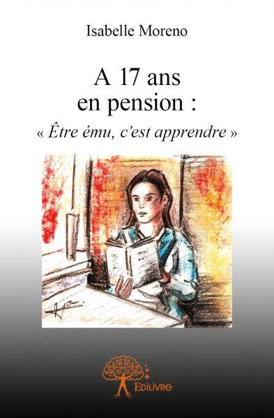 A 17 ANS EN PENSION