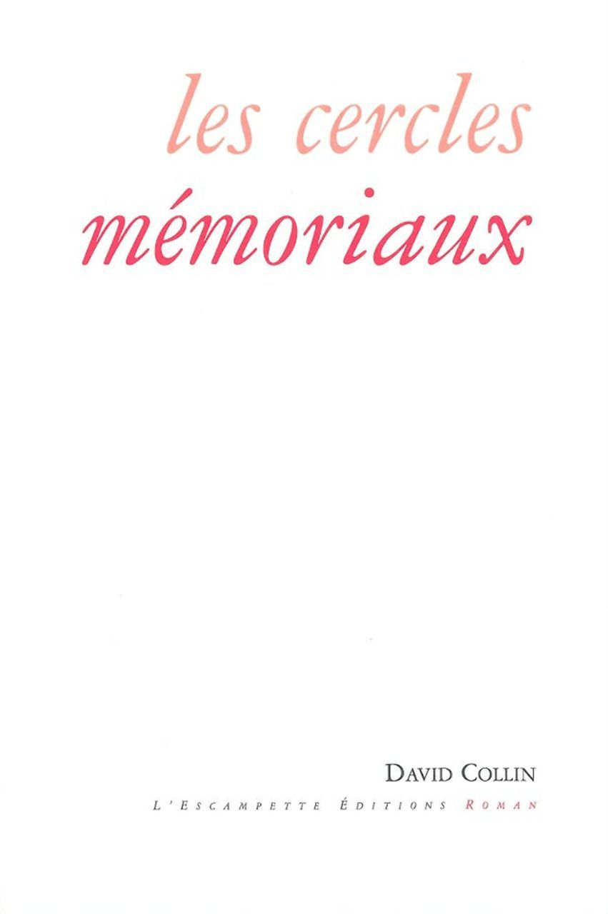 LES CERCLES MEMORIAUX