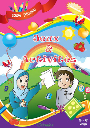 JEUX & ACTIVITES - - 100% MUSLIM