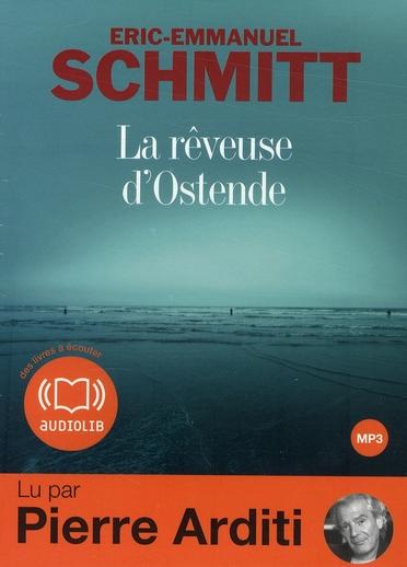 LA REVEUSE D'OSTENDE - LIVRE AUDIO 1CD MP3 530 MO
