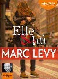 ELLE ET LUI - LIVRE AUDIO 1 CD MP3