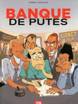BANQUE DE PUTES