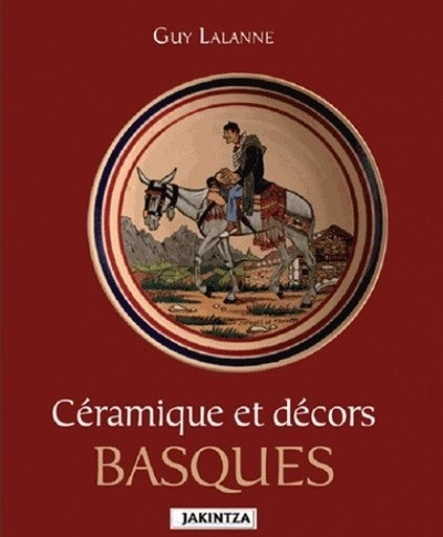 CERAMIQUE ET DECORS BASQUES