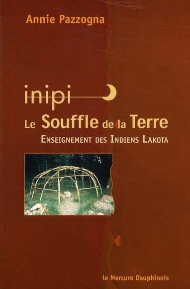 INIPI - LE SOUFFLE DE LA TERRE