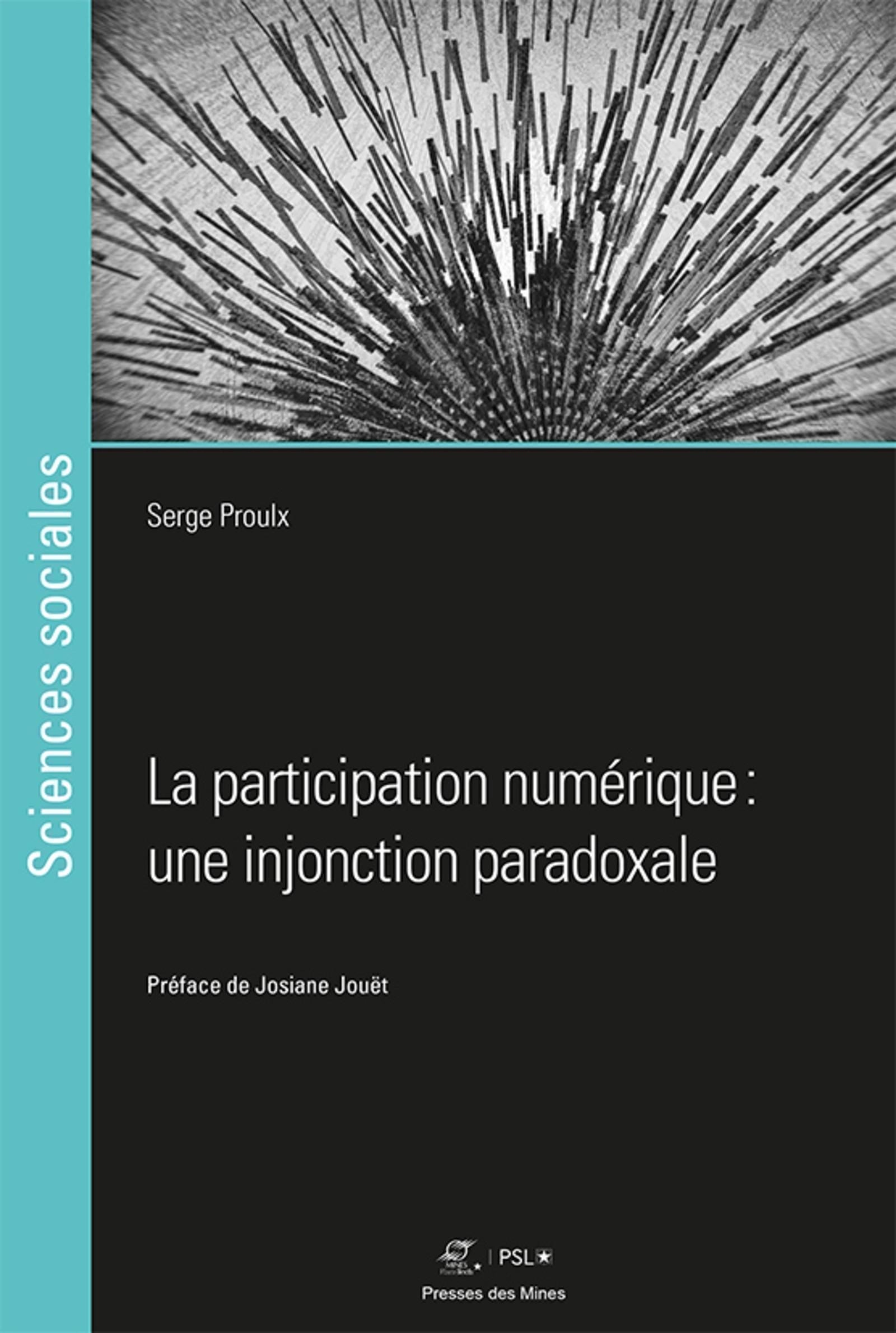 LA PARTICIPATION NUMERIQUE : UNE INJONCTION PARADOXALE